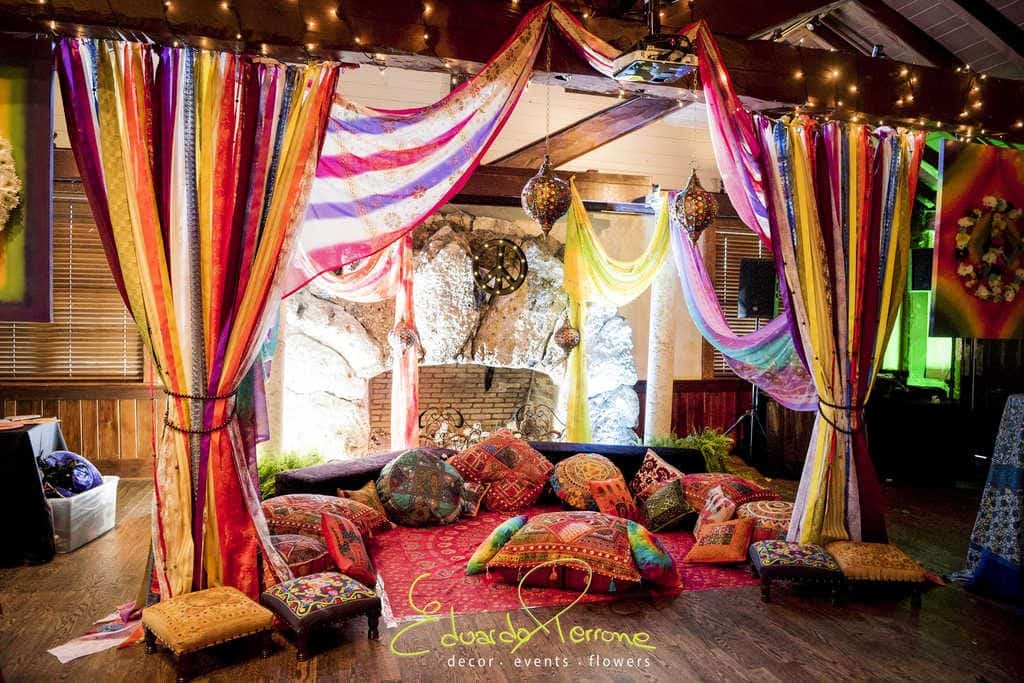 Hippies Party