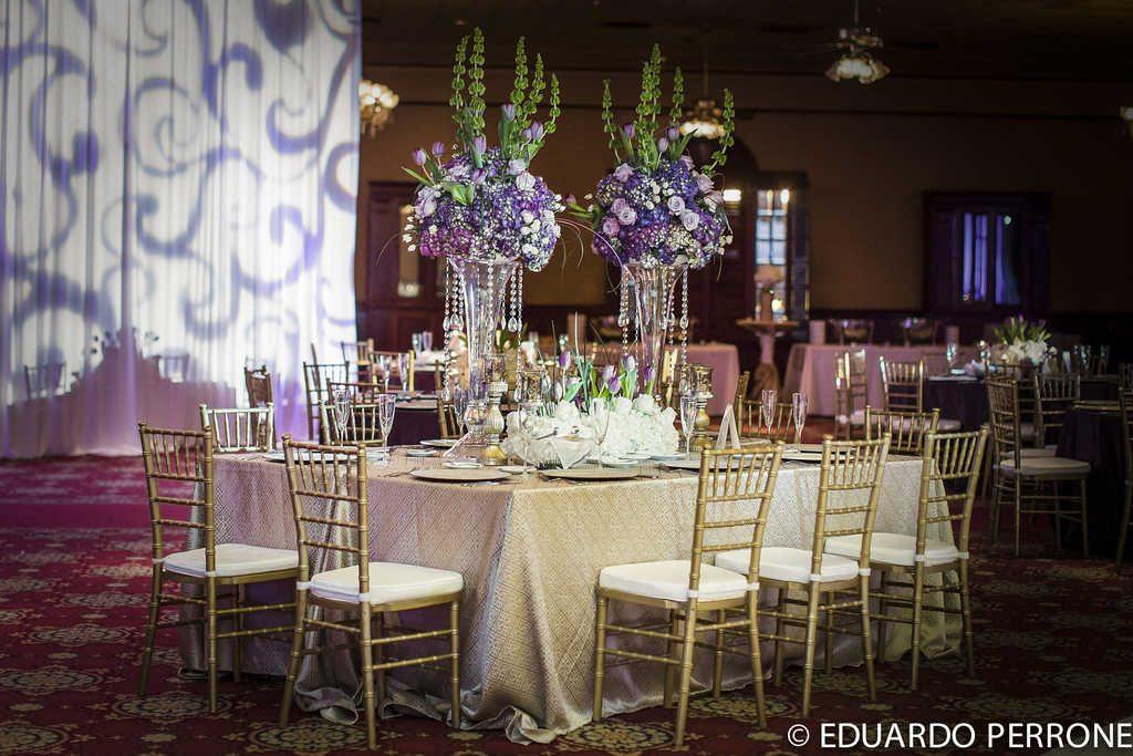 Purple Elegant